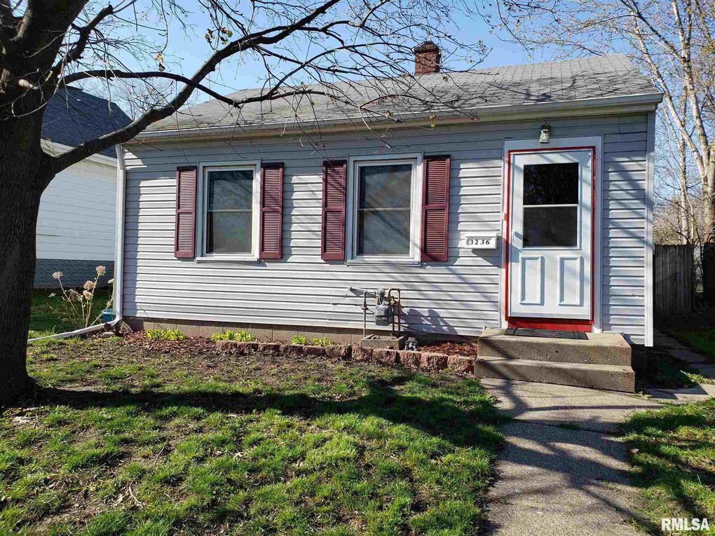 3236 Sunnyside Ave Davenport Ia 52802 Realtor Com