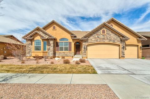 Photo of 13242 Penfold Dr, Colorado Springs, CO 80921