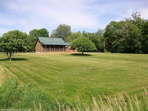 5 Martin Woods Rd, Palermo, ME 04354