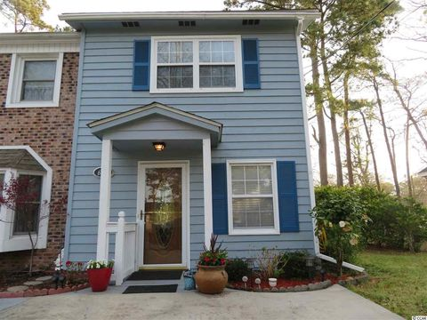 Photo of 616 16th Ave S Unit C, Surfside Beach, SC 29575