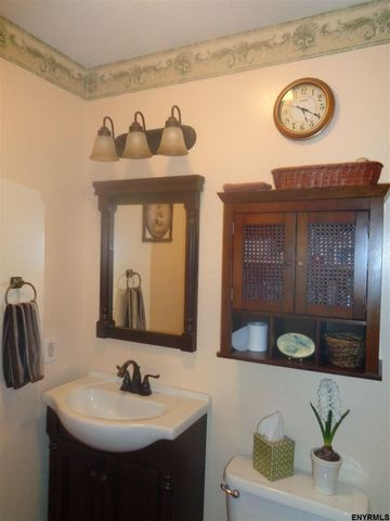 Bathroom Makeover Galway 113 james rd, galway, ny 12074 - realtor®