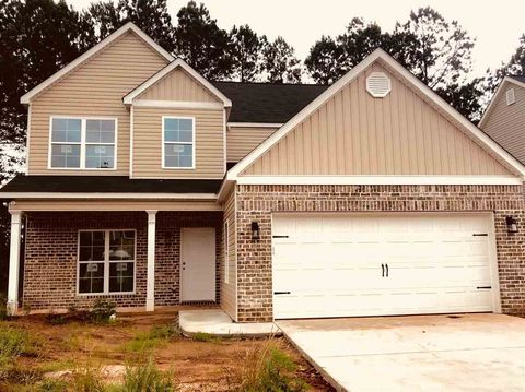 151 Back Cedar Ln, Warner Robins, GA 31093