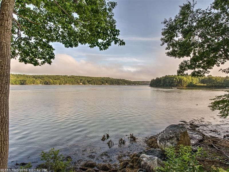 Sortwell Road, Westport Island, ME 04578 is For Sale ... |Westport Island Maine