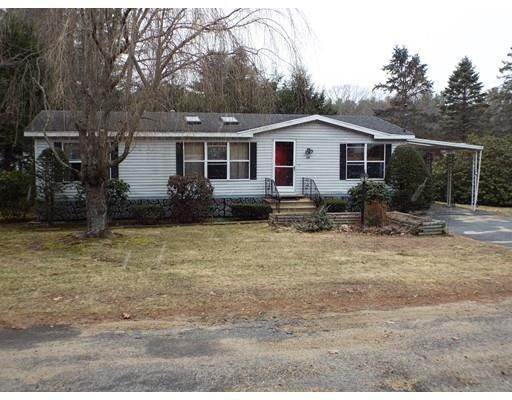 Mobile Homes For Sale Barre Ma