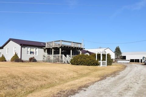 Photo of 18494 Us Highway 136, Lucerne, MO 64655