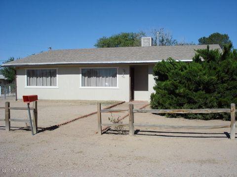 440 N Mark St, Saint David, AZ 85630