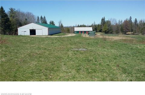 Tbd Garland Line Rd, Dover Foxcroft, ME 04426