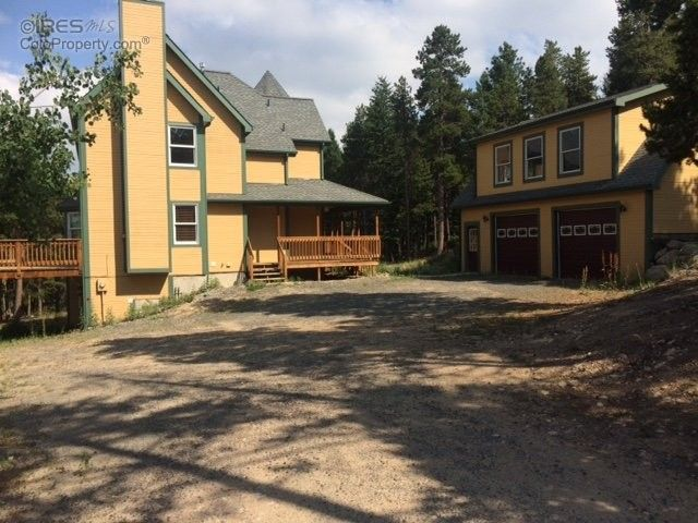 156 shady holw nederland co 80466 home for sale and