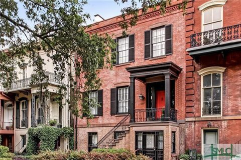 Downtown Savannah, Savannah, GA Real Estate & Homes for Sale ... on