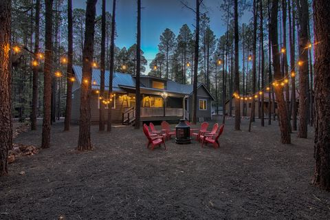 Photo of 8413 Eagle Point Rd, Pinetop, AZ 85935