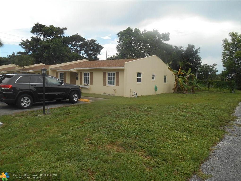 6936 NW 31st Ave Unit D13 Fort Lauderdale, FL 33309