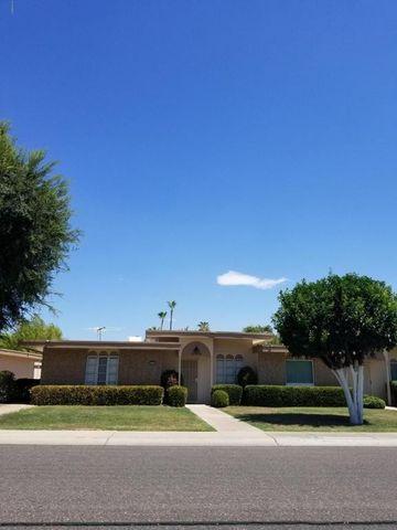Photo of 13221 N 100th Ave, Sun City, AZ 85351