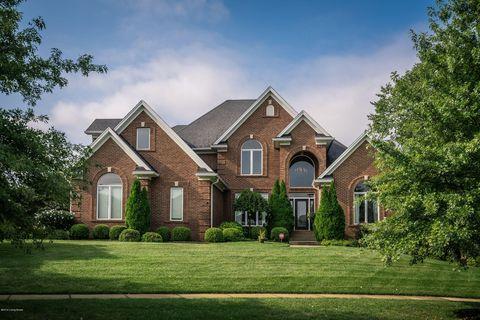 Stupendous 7424 Creekton Dr Louisville Ky 40241 Download Free Architecture Designs Scobabritishbridgeorg