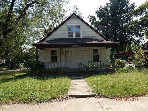 1821 Franklin Ave Lexington MO 64067