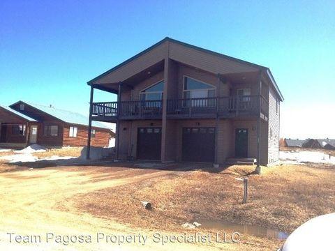 Photo of 403 Midiron Ave, Pagosa Springs, CO 81147