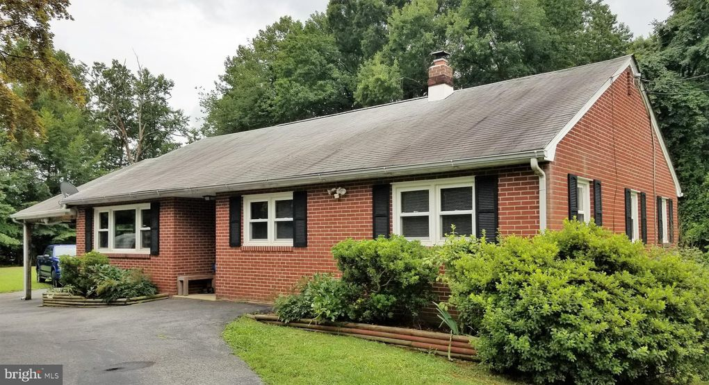 231 Red Toad Rd North East, MD 21901