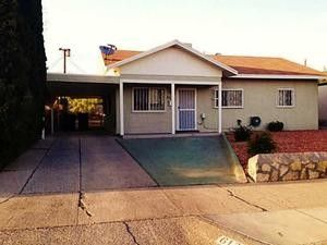 Photo of 6131 Taos Dr, El Paso, TX 79905