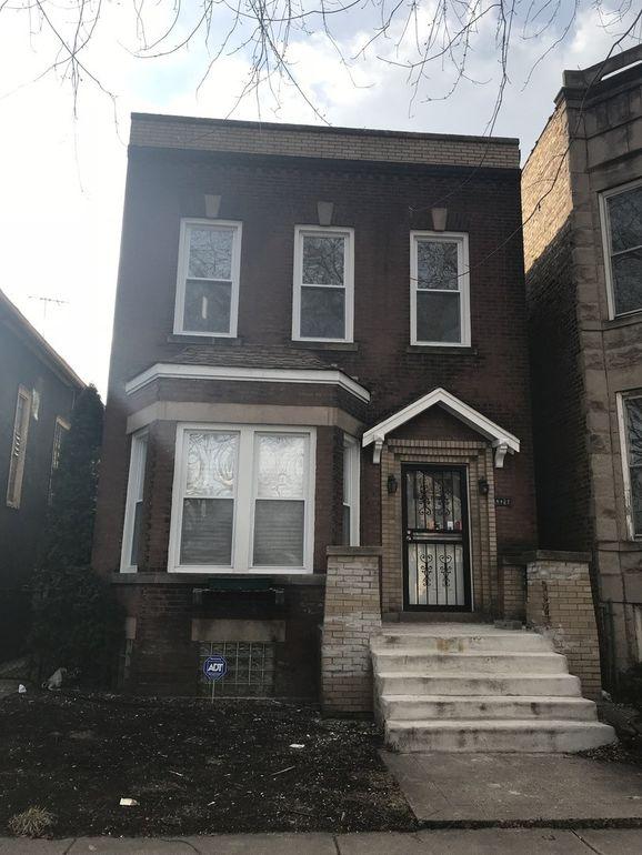 6432 S Rhodes Ave, Chicago, IL 60637