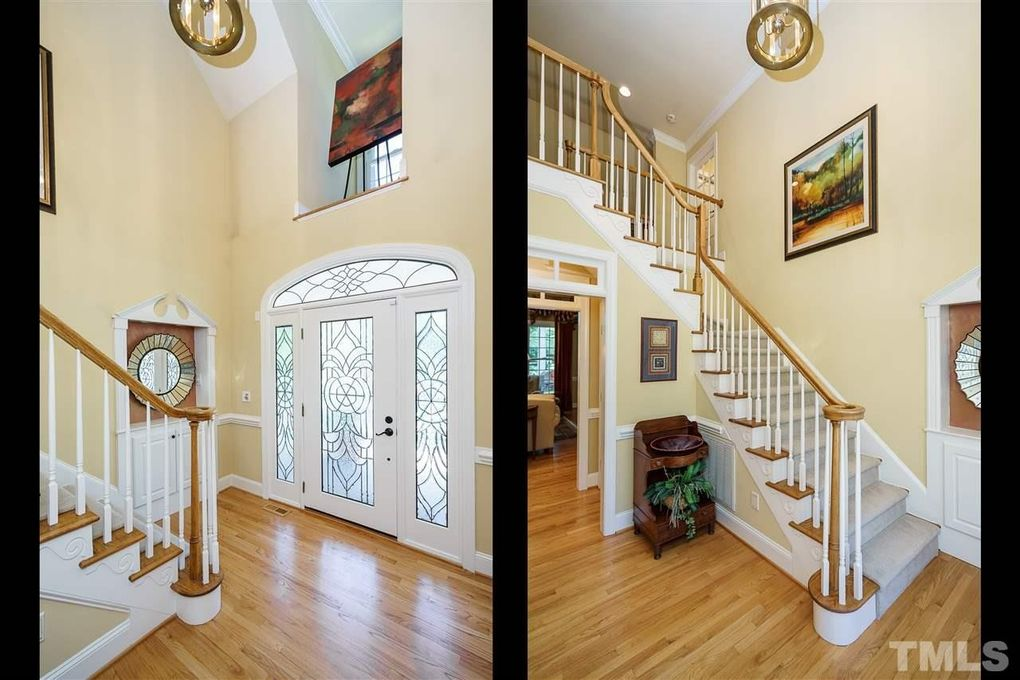 202 W Jules Verne Way, Cary, NC 27511