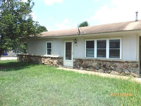 129 E 10th St, Newark, AR 72562