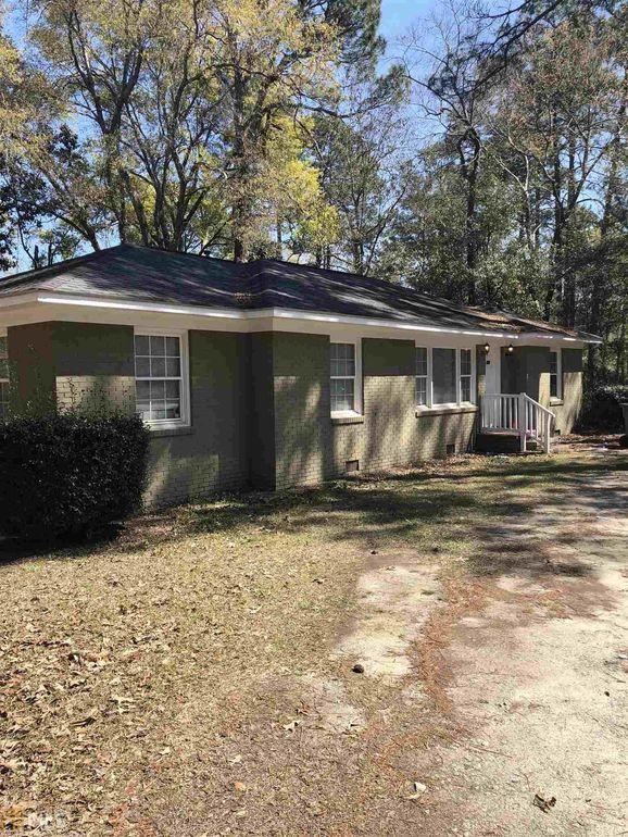 103 Forest Way, Statesboro, GA 30458