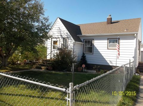 118 2nd Ave Sw, Cut Bank, MT 59427