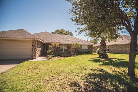 4413 St Andrews Dr, Midland, TX 79707