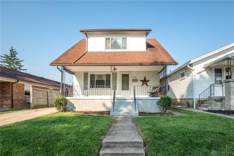 2631 Collins Ave, Dayton, OH 45420