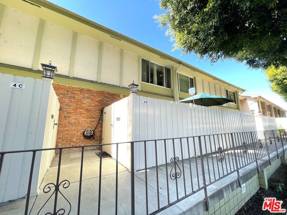 5215 Sepulveda Blvd Unit 4D Culver City, CA 90230