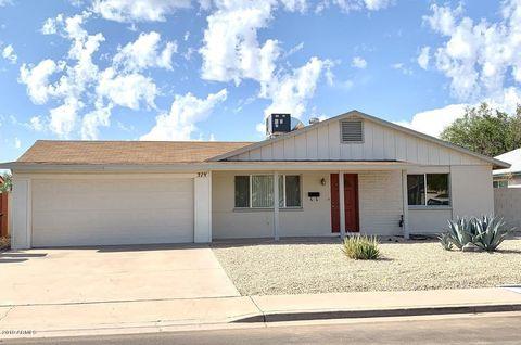 Photo of 714 S San Jose St, Mesa, AZ 85202