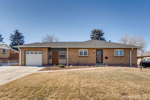 Photo of 4235 Ammons St, Wheat Ridge, CO 80033