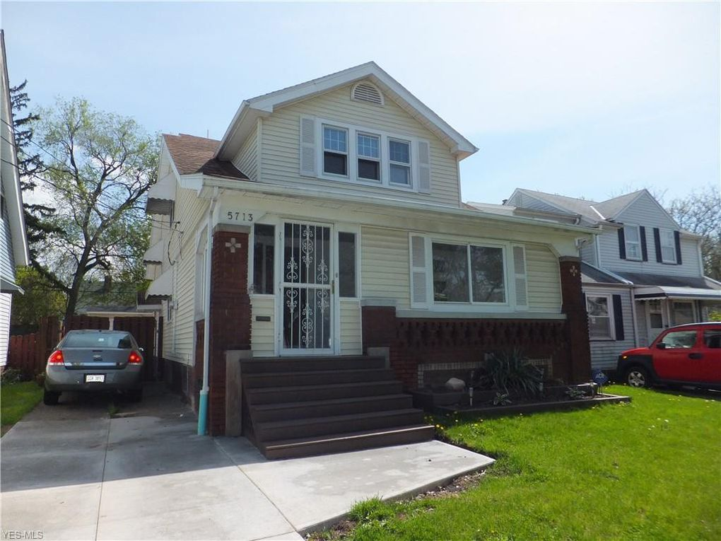 5713 Northcliff Ave Cleveland, OH 44144