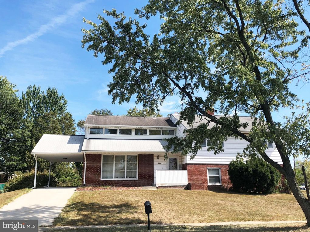 12501 Galway Dr Silver Spring, MD 20904