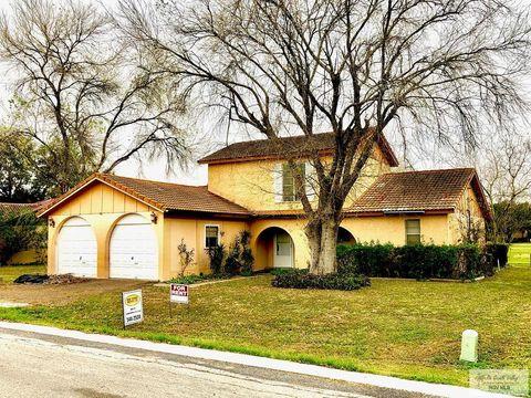 Photo of 208 Morelos Ave, Rancho Viejo, TX 78575