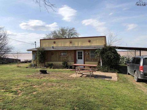 Photo of 1770 S Lake Rd, Holliday, TX 76366