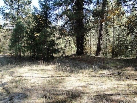 French Creek Rd, Etna, CA 96027