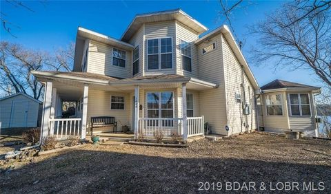 Photo of 1600 Apache Point Dr, Climax Springs, MO 65324