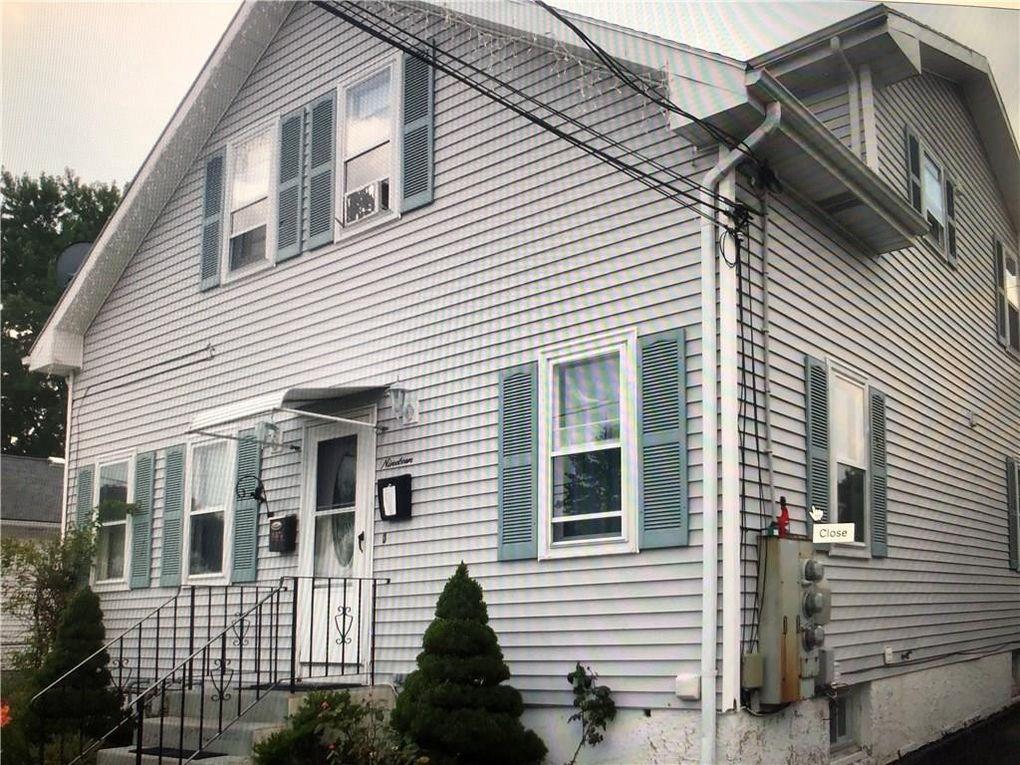 19 Rosemere Rd Pawtucket, RI 02861