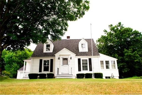 780 Ives Row, Cheshire, CT 06410