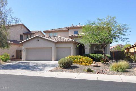 Photo of 12714 W Dove Wing Way, Peoria, AZ 85383