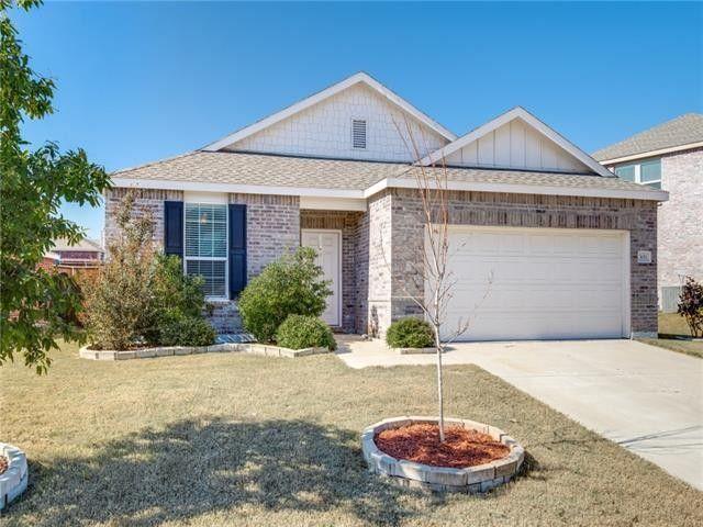 3011 Whispering Pine Blvd, Melissa, TX 75454