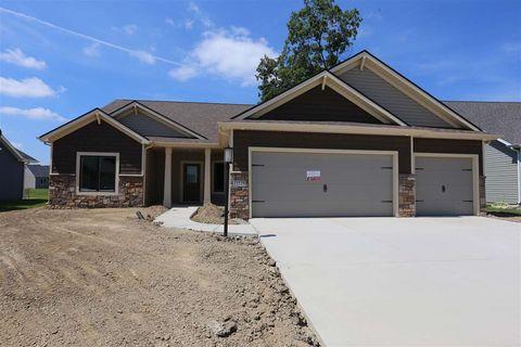 13519 Saddle Creek Ln, Grabill, IN 46741