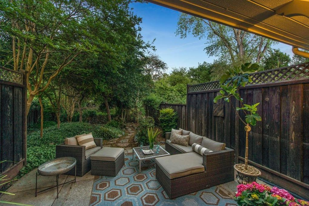 Sonoma Backyard 524 nathanson creek ln, sonoma, ca 95476 - realtor®