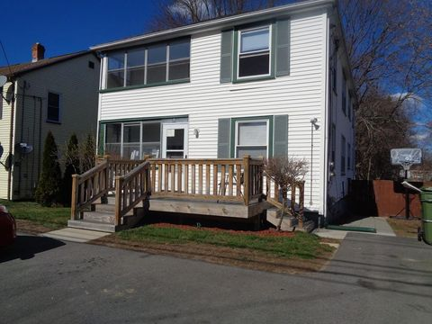 8 Racicot Ave Unit 2, Webster, MA 01570