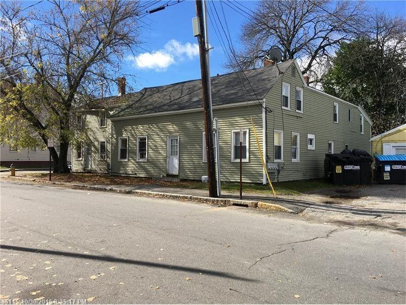 35 brackett st westbrook me 04092 home for sale real estate