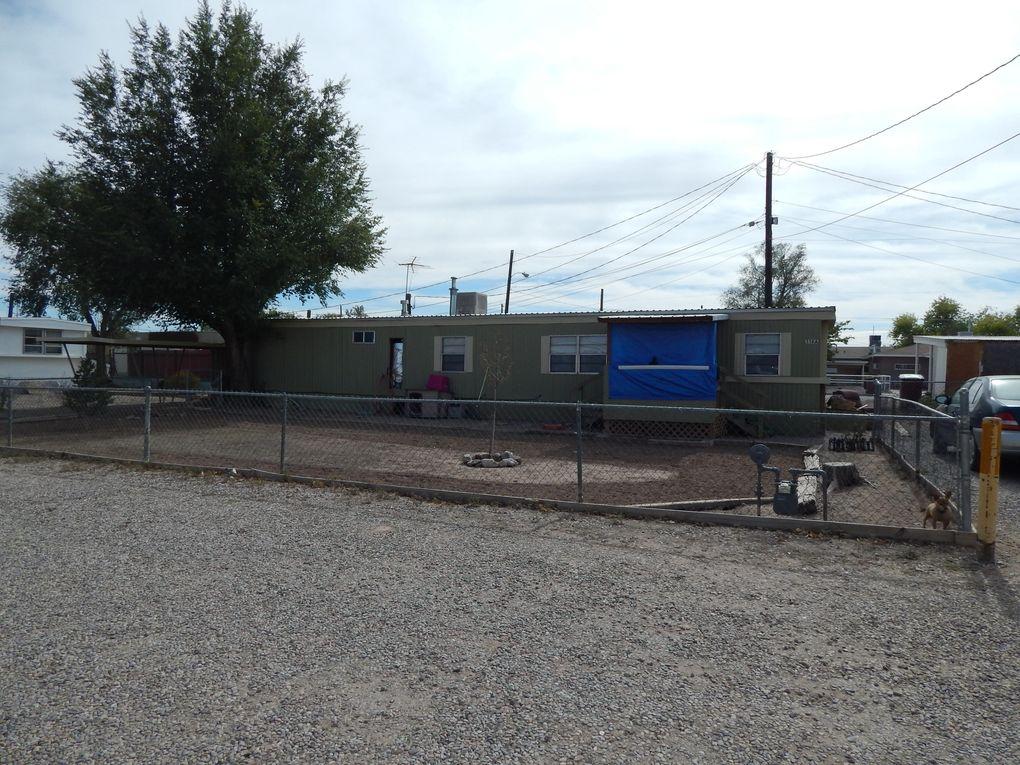 518 S 11th St Unit A Belen, NM 87002