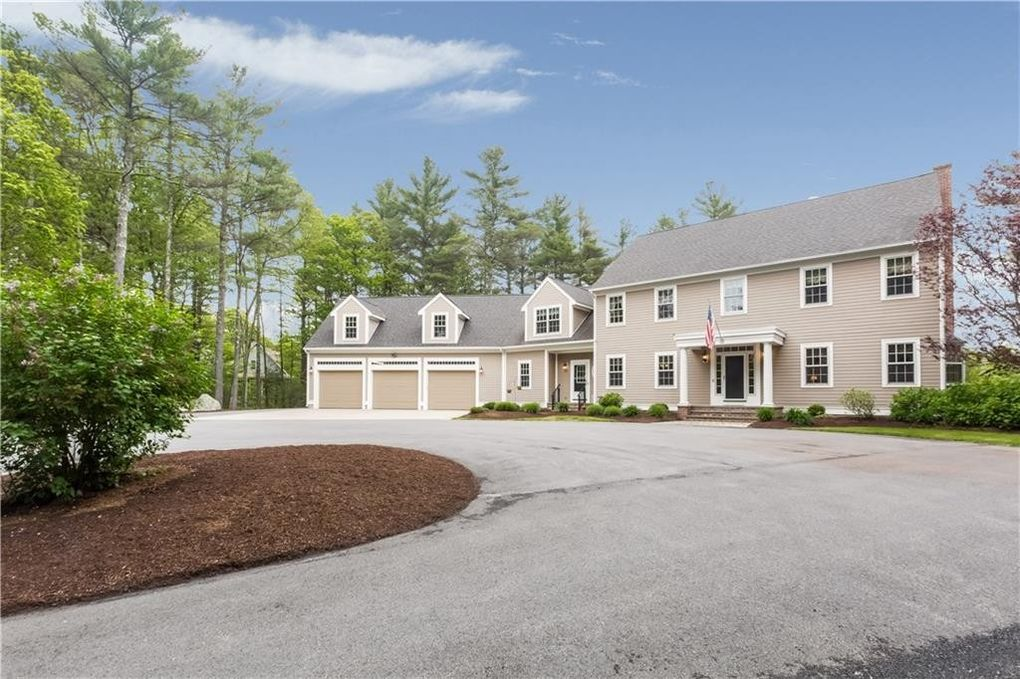 400 Old Plainfield Pike Scituate RI 02857