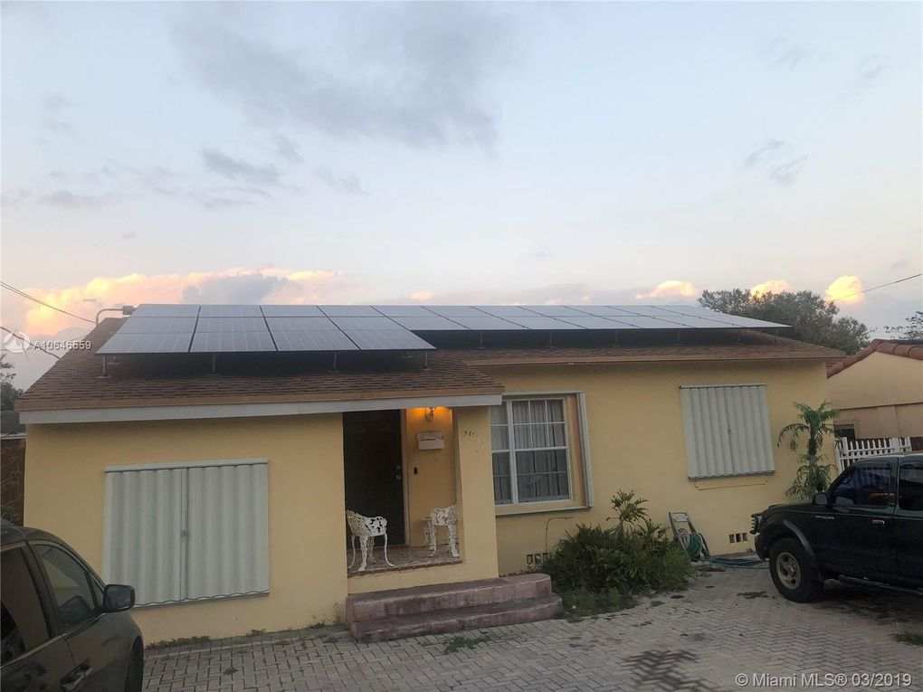 3041 Nw 2nd St, Miami, FL 33125