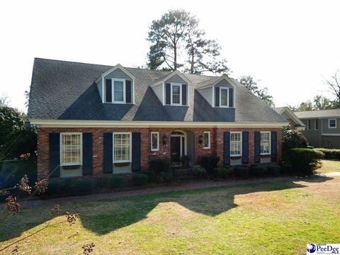 Photo of 500 Cherokee Rd, Florence, SC 29501