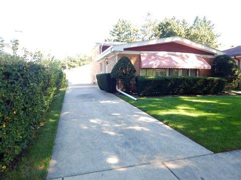 8939 Mango Ave, Morton Grove, IL 60053